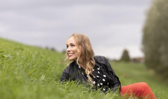 "Tukker Sabine Uitslag: ""Ik ben supertrots op mijn afkomst""."