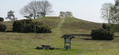Prehistorische grafheuvels