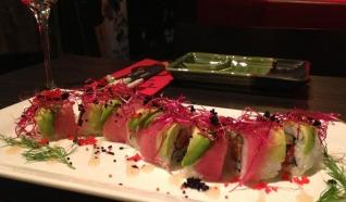 Japanisches Restaurant TAO