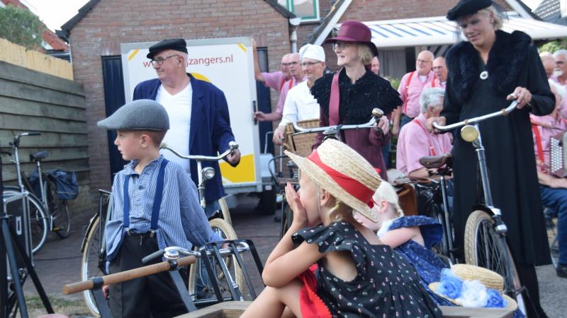 Oud Hollandse Markt