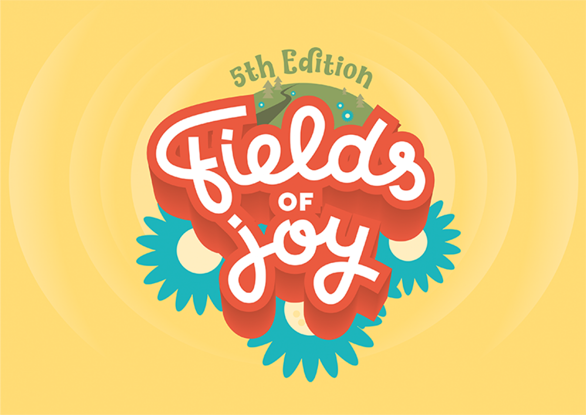 Fields of Joy Festival - 6 jul 2019 - Tourist Info Oldenzaal