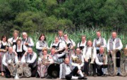 Langenberger Muzikanten & Larenka in Cultuurhuus Braakhekke