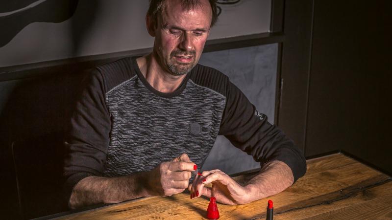 """Toneelvereniging Luttenberg speelt: """"De Dwaallichten"""""""