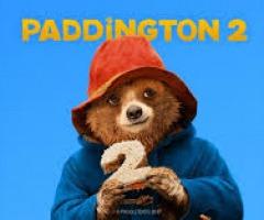 Paddington deel 2 in het Filmhuis, Losser