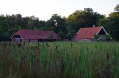 Boerderijlodges Delden