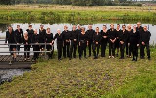 Nieuwjaarsconcert en winterwandeling in Vilsteren