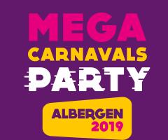 MEGA Carnavalsparty Albergen