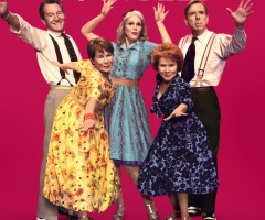 "Filmhuis Rossum: ""Finding Your Feet"""