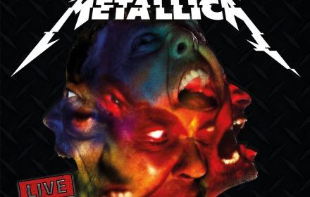 "Metallica coverband: Present Danger in Café-Bar-Zaal ''de Brink"""