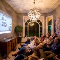 Kampen Huiskamer Filmfestival 2019