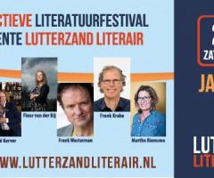 Lutterzand Literair