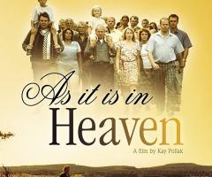 Zweedse film As it is in Heaven uit 2004