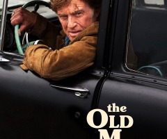 Film: The old man and the gun