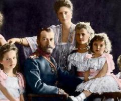 Cursus: De Romanovs