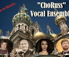 Concert ChoRuss