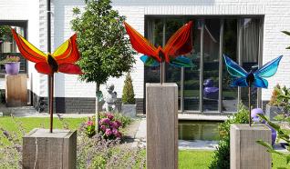 Galerie Ellen Kleine Schaars