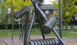 Beeldenroute Borne