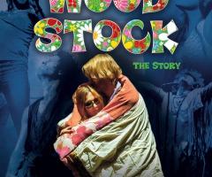 Woodstock the Story (nieuwe datum)