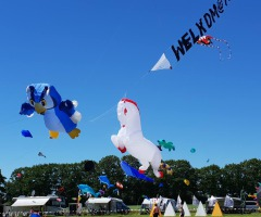 Vliegerfeest Twente