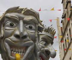 Carnavalsoptocht De LosserHof