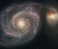 MuseumJeugdUniversiteit: Botsingen op de Melkweg?
