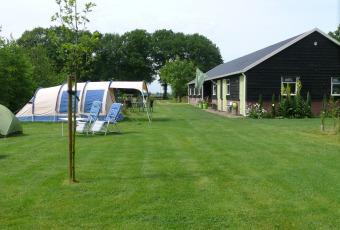 Camping De Eikenzoom