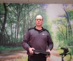Informatie avond: Accu's en E-bikes