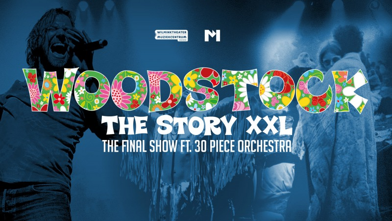 Woodstock The Story XXL -