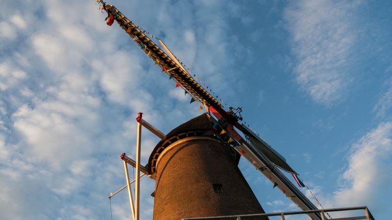 Open Monumentendag/ Overijsselse Molendag