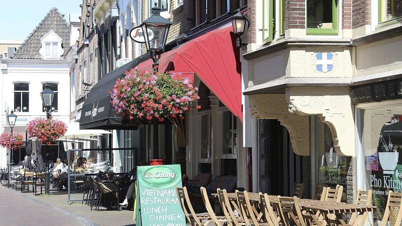Proef Zwolle! Want Zwolle smaakt naar meer!