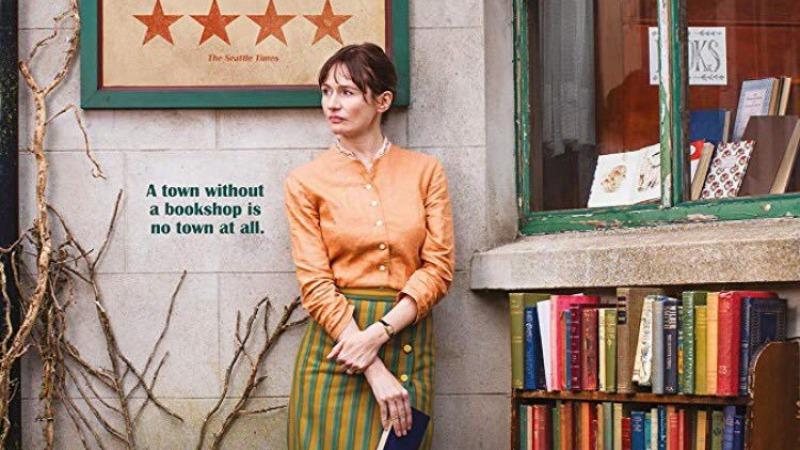 Filmhuis Alleman: The Bookshop