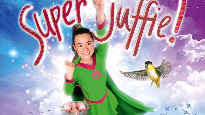 Filmhuis Cinebat: Superjuffie