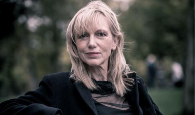 Tukker Johanna ter Steege: Ik ben niet beroemd, ik doe mooie dingen.