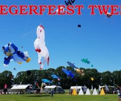 AFGELAST Vliegerfeest Twente