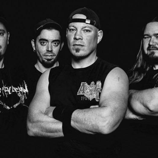 Present Danger plays Metallica