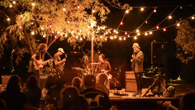 Soundgardens Denekamp