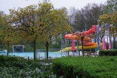 Zwembad Looermark