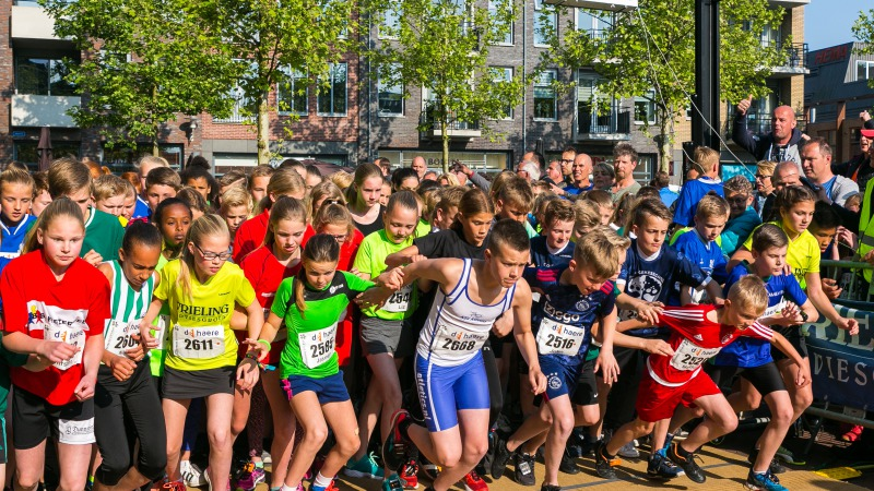 Vrieling Hardenberg City-Run
