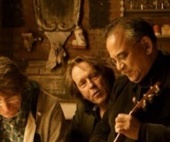 KunstSpoor met optreden van No Songs For Old Men bij 't Vossenveen