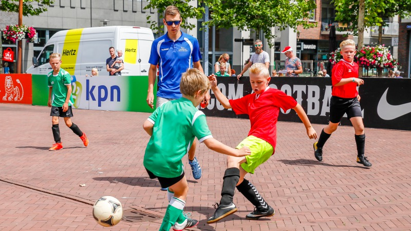 KNVB Straatvoetbal