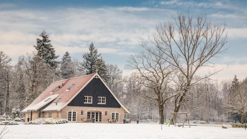 Landgoed 't Borghuis Vakantiehuizen