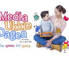 Media Ukkiedagen