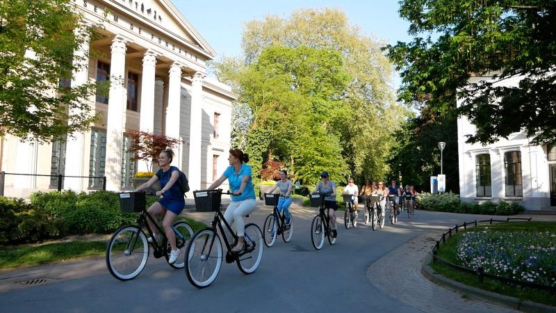 Hanze Bikes