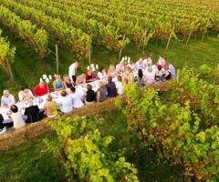 Twents Wijngaard Diner