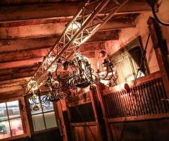 Pop-up restaurant 'De Ruif'