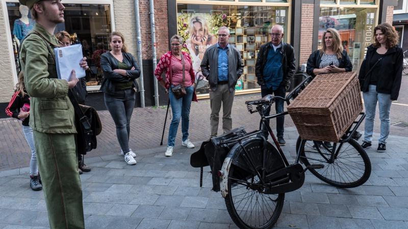 Zwolle in oorlog