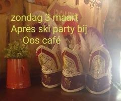 """Carnaval """" Après Ski Party"""""""