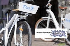 Op stap met E-bike en gids
