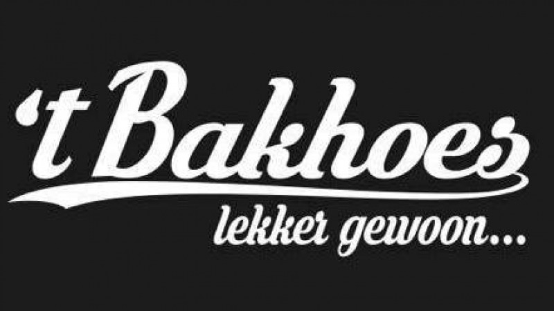 't Bakhoes