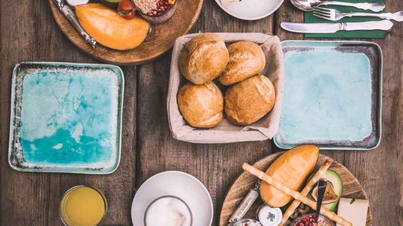 Ontbijt in de wijk